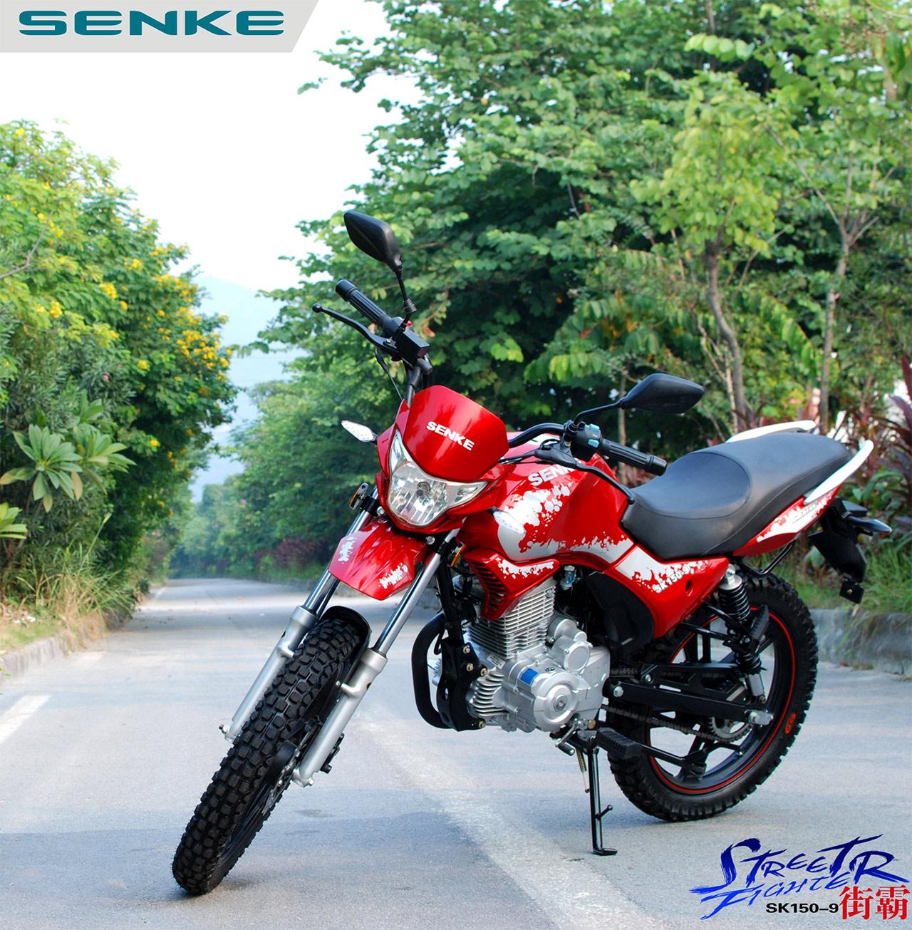 senke,森科,sk125-9